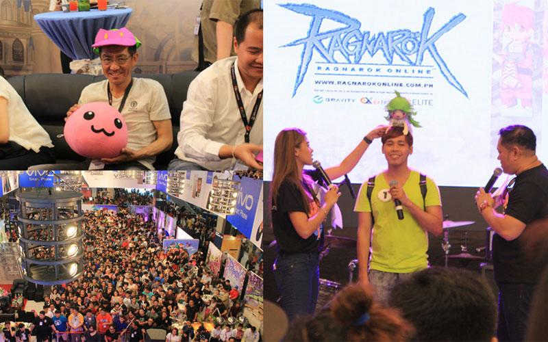 Ragnarok Festival 2017