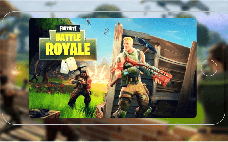 Epic Games Fortnite Battle Royale Is Coming To Ios And Android