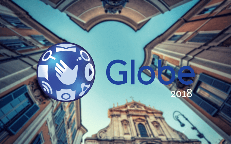 Globe Combo Tricks: GoSakto 30-Day or 7-Day Text, Call and