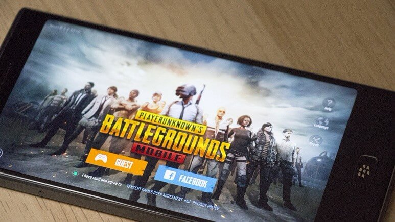 Pubg Mobile Timi Vs Lightspeed Quantum Studio Difference: 13 Most Popular Battle Royale Mobile Games In 2018