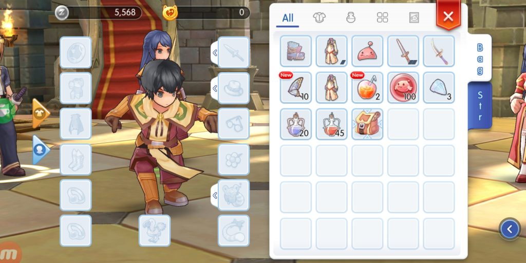 Ragnarok Online Mobile –The Beginner's Complete Guide to ROM