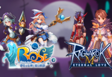 Can these 8 upcoming MMORPG mobile games beat Ragnarok Mobile?