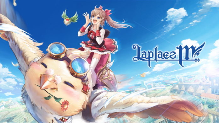 New MMORPG Laplace M to launch its Closed Beta Test phase in SEA