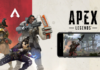 EA Apex legends mobile