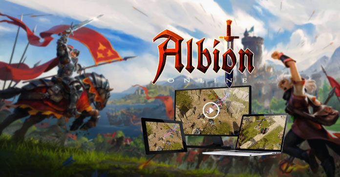 Albion Online free to play
