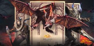 Dragon Raja 2 mobile game