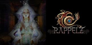 mmorpg Rappelz online SEA