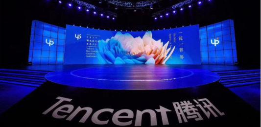 Tencent Games upcoming 2019