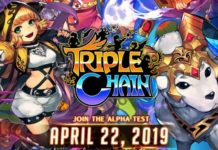 Triple Chain Strategy & Puzzle
