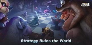 Auto Chess Mobile Strategies