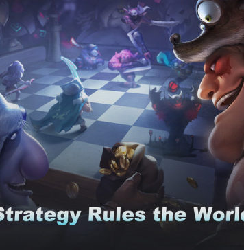 Auto Chess Mobile Strategies