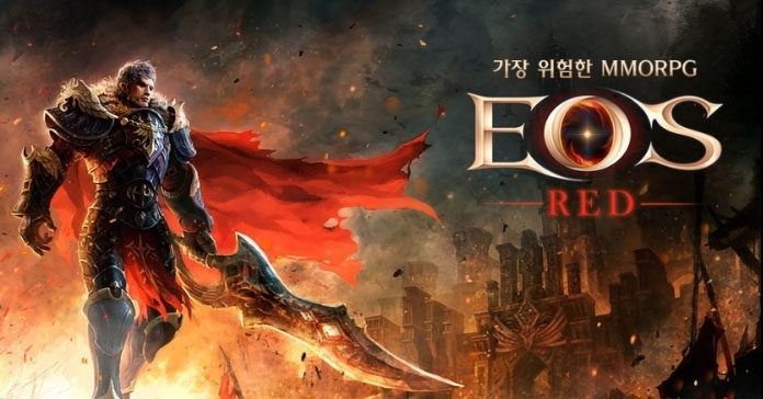 mmorpg Echo of Soul Mobile