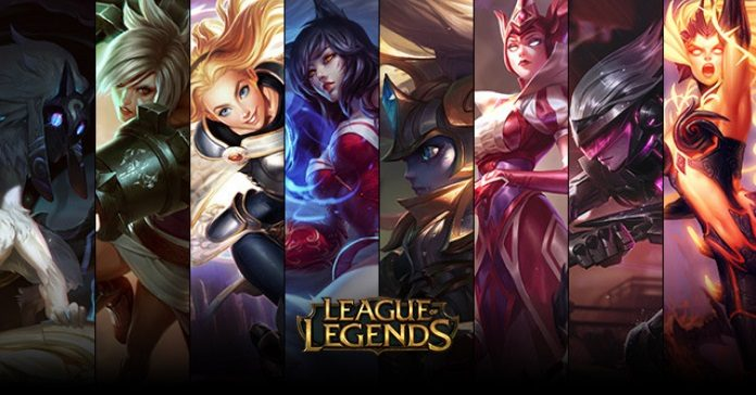 League of Legends Mobile Development