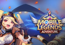 Mobile Legends: Adventure IDLE RPG