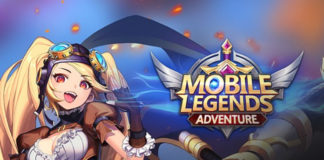 Mobile Legends: Adventure IDLE RPG