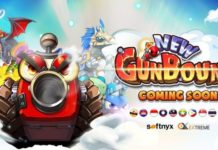 New Gunbound Cross-platform