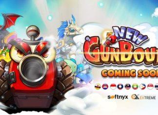 New Gunbound Cross-platform