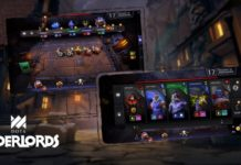 Dota Underlords Open Beta