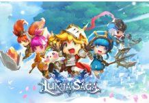 Lumia Saga MMORPG