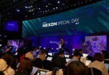 Nexon Special Day 2 Games