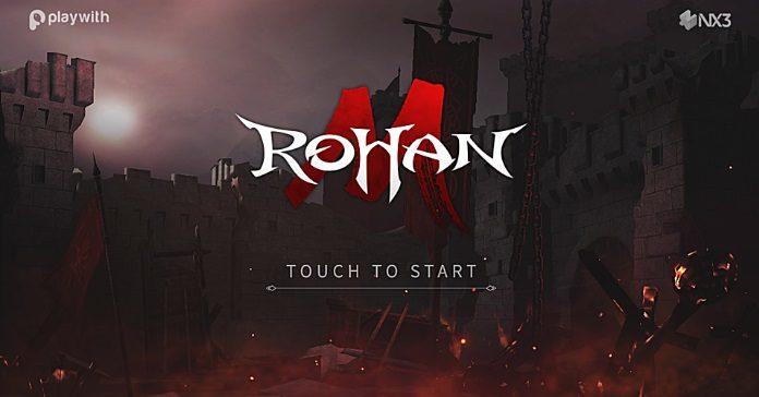 Rohan Mobile OBT