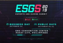 Electronic Sports and Gaming Summit