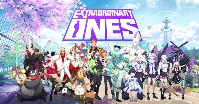 Extraordinary Ones Asia