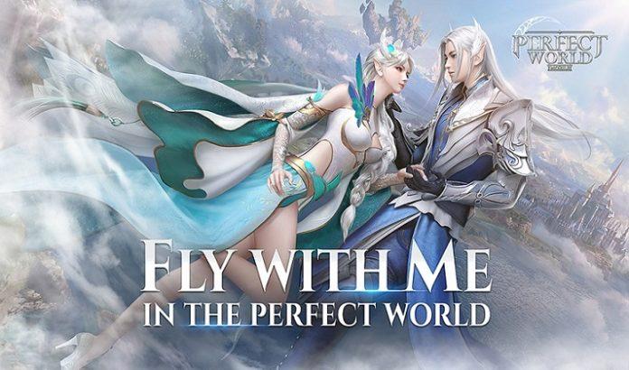 Perfect World Mobile English