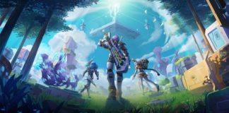 ReEvolve sandbox mobile MMORPG