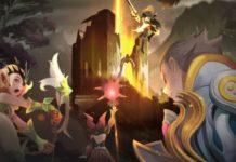 World of Dragon Nest Release