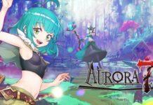 Aurora 7 MMORPG
