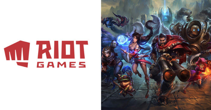 Riot Games New Fighting Game