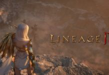 Lineage 2M MMORPG