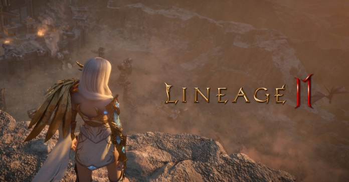 NCSoft Lineage 2M: Trailer, Gameplay and Release date revealed