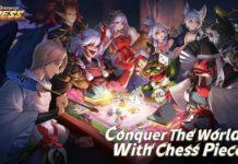 Onmyoji Chess Mobile