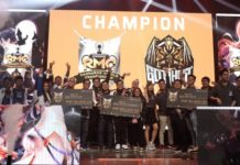 Ragnarok Mobile Championship PH
