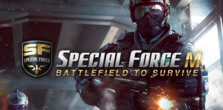 Special Force Mobile