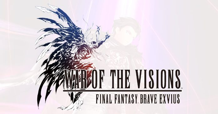 WOTV Final Fantasy