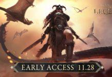 The Elder Scrolls: Legends Early Access