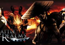 Battle Realms Steam