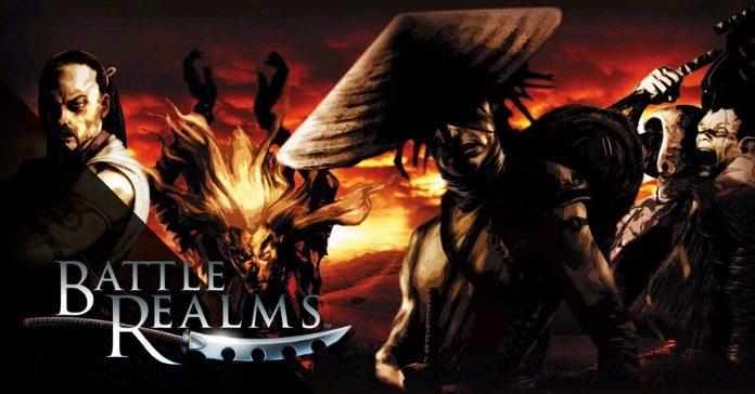 Battle Realms Steam