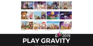 Gravity G-star