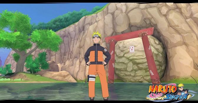 Naruto Slugfest SEA