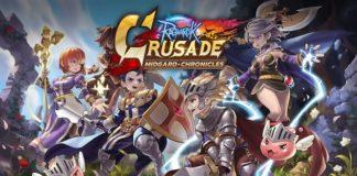 Ragnarok Crusade Midgard Chronicles