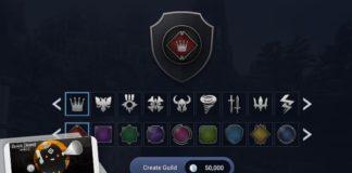 BDM - Guild