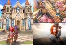 Top mmorpg mobile games