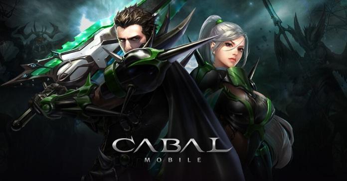 Cabal Mobile Global