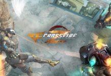 CrossFire Zero Battle Royale