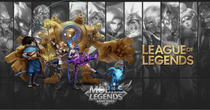 Mobile Legends Vs Lol Wild Rift Can The Newcomer Beat The Current King Of Moba In Sea