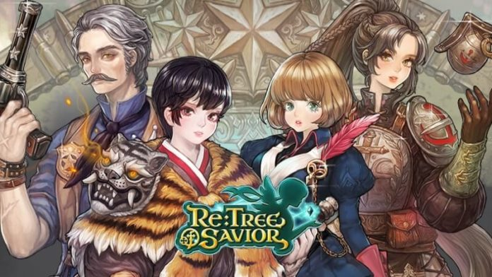 Re: Tree of Savior